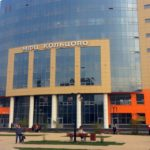 Администрация Кольцово переехала в новое здание