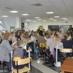 На OpenBio в Кольцово  проходит Форум юных исследователей