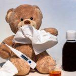Заболеваемость ОРВИ в Кольцово ниже эпидпорога