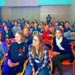 Лицеисты из Кольцово приняли участие в профильной смене для одаренных детей