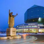 Россия и Беларусь: дружим школьниками