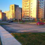 В Кольцово открыли новую автодорогу №10