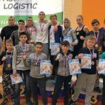 17 призовых мест заняли тайбоксеры Кольцово на Кубке Томска