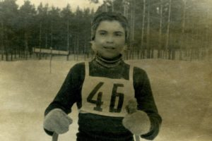 Валентина Старченко, 14.02.1949 г.