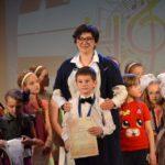 Семь лет, семь «Нот»: вокальный конкурс в Кольцово растет