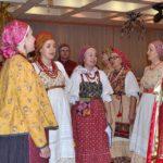 «Сею-вею» собрал друзей на юбилее в Кольцово