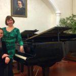 На «Ars Longa» в Томске победителями стали педагоги ДШИ Кольцово