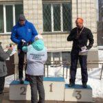 «Лыжня Кольцово-2019»: на старте кольцовцы всех возрастов