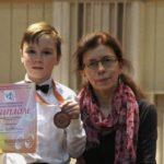 Музыкант из Кольцово стал лауреатом областного конкурса юных пианистов