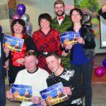 Группа компаний «Октябрьская» поздравляет с весенними праздниками
