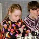 На Кубке мэра Новосибирска золото завоевала кольцовская шахматистка