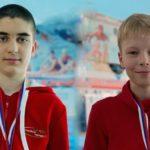 Пловцы из Кольцово  снова побеждают на первенстве Новосибирска