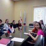 Курировать научные проекты кольцовских школьников готов «Вектор-БиАльгам»