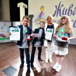 Школьница из Кольцово вышла в полуфинал «Живой классики»