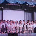 Кольцовская ДШИ уже готовится к юбилею Кольцово