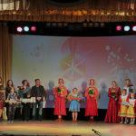 Премия «Связующая нить» в Кольцово: удостоились самые творческие