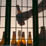 Председатель Совета депутатов Кольцово поднял вопрос об ограничении продажи пива