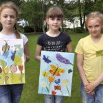 Художники Кольцово вернулись с фестиваля «Я родом из Сибири»
