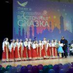 «Восточная сказка» для кольцовских «Девчат»: новая победа в Казани