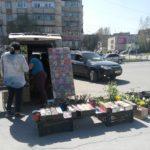 В Кольцово наказали рублем нарушителей правил торговли