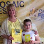 Кольцовцы стали лауреатами Yellow Fest