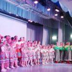 Кольцовские «Задоринки»: отчитались и отдали дань памяти