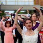 В Кольцово ведется подготовка к новогоднему балу