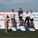 Кольцовский легкоатлет одержал победу на чемпионате СФО