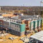 В Кольцово ищут директора для новой школы