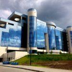 «Катрен» в Кольцово заселят до конца лета