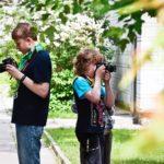 В Кольцово идет набор в школу юных журналистов «МедиаГород»