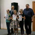 Кольцовцы завоевали медали всех достоинств на шахматном первенстве области