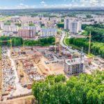 Сегодня кольцовские строители отмечают профессиональный праздник