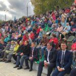 Событием года в Кольцово назвали открытие сразу пяти объектов
