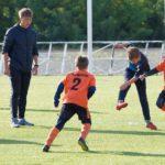 Футболисты Кольцово стали чемпионами областного турнира