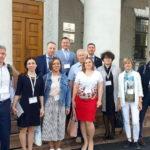 Пять наукоемких компаний Кольцово побывали с бизнес-миссией НСО в Киргизии