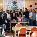 Учителя школы №5 взяли Кубок Кольцово по интеллектуальным играм