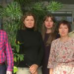 Педагоги школы искусств Кольцово стали лауреатами областного конкурса