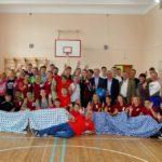 Кольцовский турнир по простынболу: победила «Чина Паф»