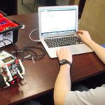 В Кольцово идет набор в группы робототехники
