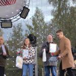 «Я живу в Кольцово!» и «Я горжусь!»: итоги юбилейных конкурсов
