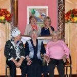 В Кольцово День пожилых отметили праздничным концертом