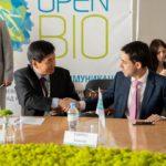 В рамках OpenBio в Кольцово пройдут переговоры с зарубежными делегациями