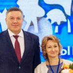 Кольцовская «Био-Веста» получила престижную награду в Вологде
