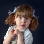 В Кольцово помогут собрать средства для трехлетней Ульяны Ходорцовой