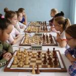 Шахматисты Кольцово прошли отбор на первенство России