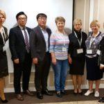 Разработки «Вектор-БиАльгам» оценили в Сеуле
