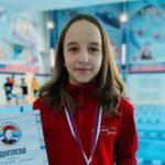 Пловцы из наукограда стали призерами первенства НСО