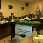 В Кольцово состоялось заседание Совета Ассоциации «Биофарм»