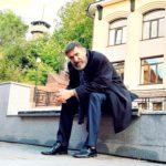 Ученый из Кольцово Владимир Блинов отметил юбилей